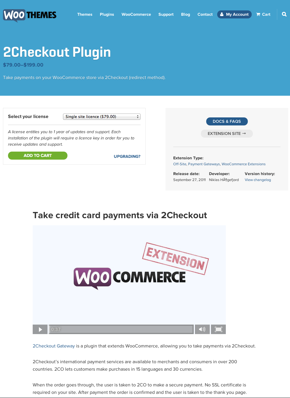 WooCommerce-2Checkout-Form-Payment-Gateway-Extension