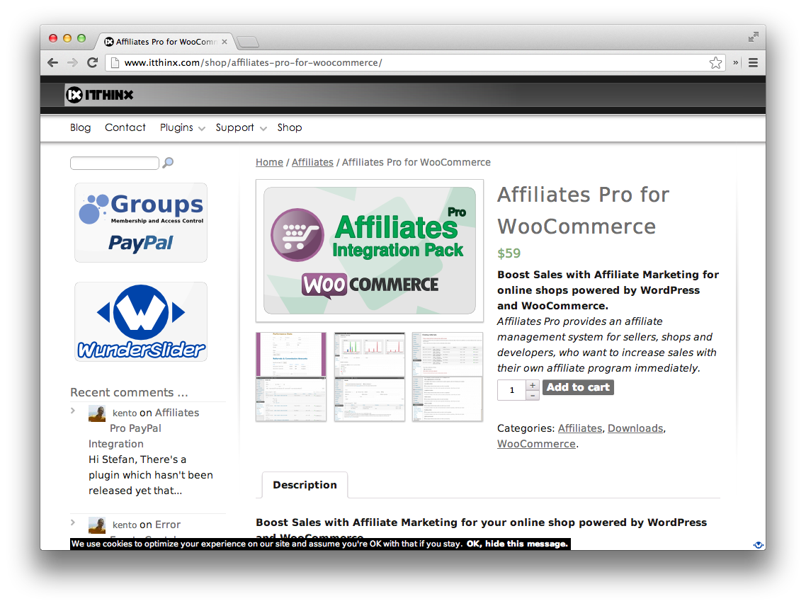 Affiliates-Pro-for-WooCommerce