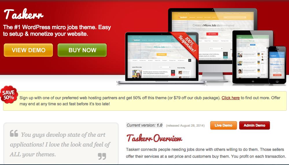 WordPress-Job-Application-Theme-Taskerr-by-AppThemes