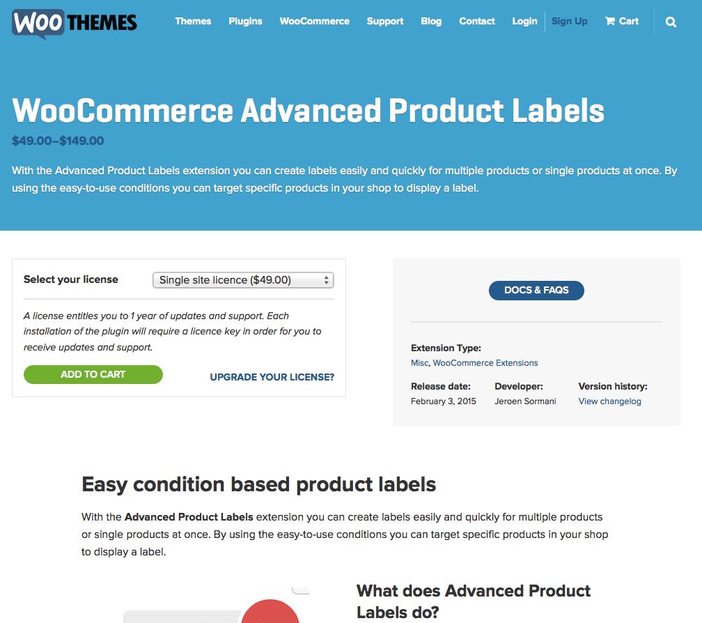 WooCommerce-Advanced-Product-Labels