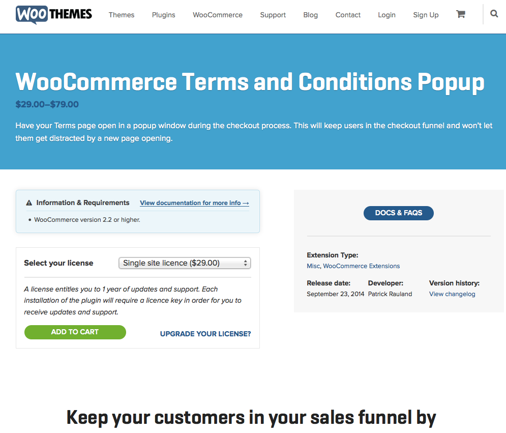 WooCommerce-Terms-and-Conditions-Popup